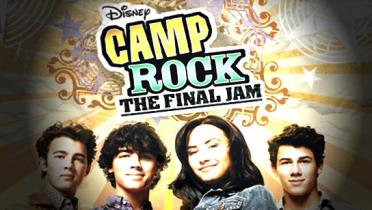 Camp Rock - Disney